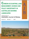 Carbon Accounting, Land Management, Science and Policy Uncertainty in Australian Savanna Landscapes