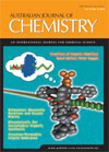 Frontiers in Organic Chemistry