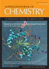 Chemistry at the Interface: New Zealand Focus Issue