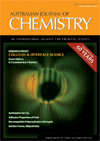 Colloids and Interface Science cover image