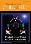 RESEARCH FRONT: Photochemistry