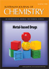 RESEARCH FRONT: Metal-based Drugs