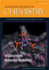 Molecular Modelling 2010 cover image