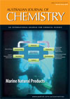 Marine Natural Products cover image