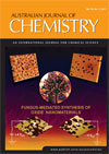 ICCC39 (39th International Conference on Coordination Chemistry): Bioinorganic Chemistry cover image