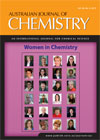 RESEARCH FRONT: Women in Chemistry
