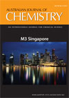 Molecular Materials Meeting (M3@Singapore) cover image