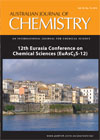 12th Eurasia Conference on Chemical Sciences (EuAsC<sub>2</sub>S-12) cover image