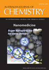 RESEARCH FRONT: Nanomedicine