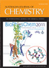 Physical and Biophysical Chemistry cover image