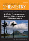RESEARCH FRONT: Artificial Photosynthesis: Energy, Nanochemistry, and Governance