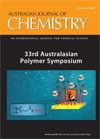 33rd Australasian Polymer Symposium cover image
