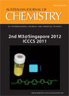 RESEARCH FRONTS: 1. 2nd Molecular Materials Meeting (M3@Singapore); 2. 2nd International Collaborative and Cooperative Chemistry Symposium