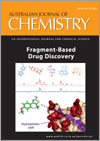 Fragment-Based Drug Discovery cover image