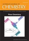 Flow Chemistry cover image