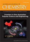 Frontiers in Sino-Australian Polymer Science and Engineering