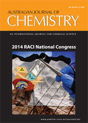 2014 RACI National Congress cover image