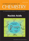 Nucleic Acids cover image