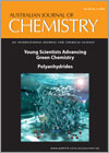 Young Scientists Advancing Green Chemistry cover image