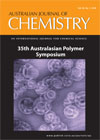 35th Australasian Polymer Symposium cover image