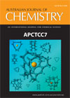 Seventh Asia-Pacific Conference of Theoretical and Computational Chemistry (APCTCC7) cover image