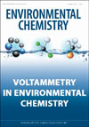 RESEARCH FRONT: Applications of Electrochemistry to Environmental Chemistry