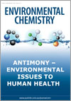 Antimony – Environmental Issues to Human Health cover image