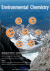 RESEARCH FRONT: Extremophiles