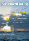 RESEARCH FRONT: CLAW Hypothesis 20 years on