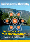 RESEARCH FRONT: Antimony in the Environment