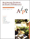 Australian Journal of Plant Physiology