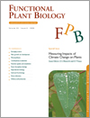 Measuring Impacts of Climate Change on Plants