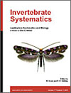 Lepidoptera Systematics and BiologyA tribute to Ebbe S. Nielsen(Editors: M. Horak and R. B. Halliday)