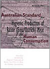 Cover image of Australian Standard for the Hygienic Production of Ratite (