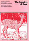 Model Code of Practice for the Welfare of Animals: The Farming of Deer