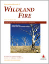 Forest Fires and Climate Change cover image