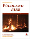 International Journal of Wildland Fire
