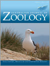 Australian Journal of Zoology