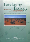 Landscape Ecology, Function and Management