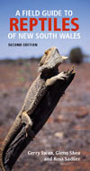 Field Guide to Reptiles of New South Wales