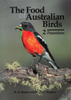 Food of Australian Birds 2.  Passerines