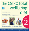 CSIRO Total Wellbeing Diet Book 2