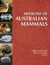 Medicine of Australian Mammals cover image