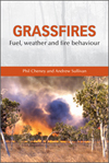 Grassfires cover image