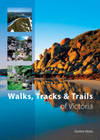 Walks, Tracks and Trails of Victoria cover image
