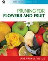 Pruning for Flowers and Fruit cover image