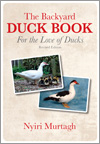 The Backyard Duck Book