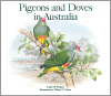 Pigeons and Doves in Australia