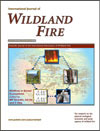 Wildfires in Boreal Ecosystems