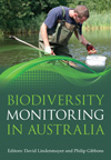 Biodiversity Monitoring in Australia cover image